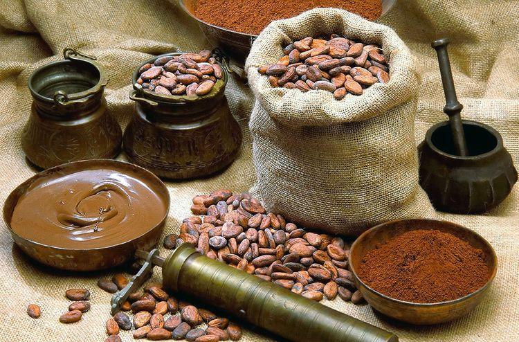 Импорт какао в Азербайджан увеличился примерно на 17%
