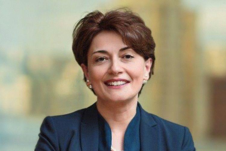 Назначен новый президент ООО «Azercell Telekom»