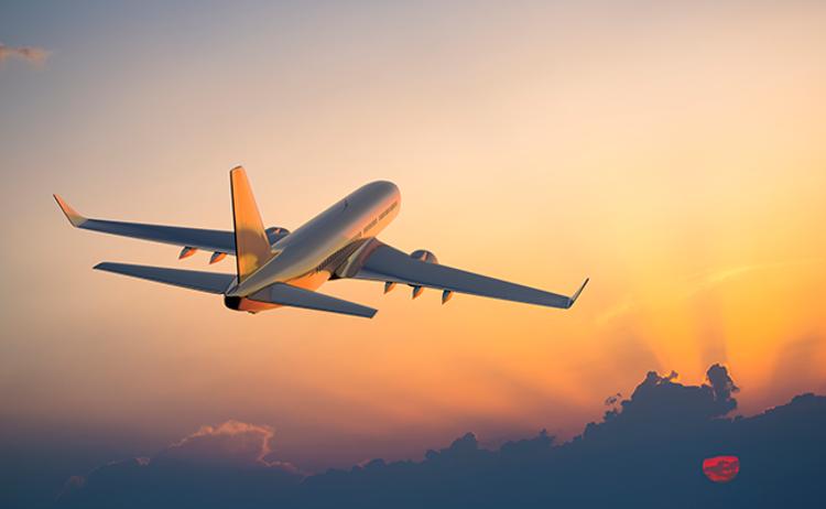 U.S. warns airlines on flights near Ukraine-Russian border