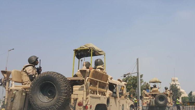 Egypt kills militants involved in Christian's slaying