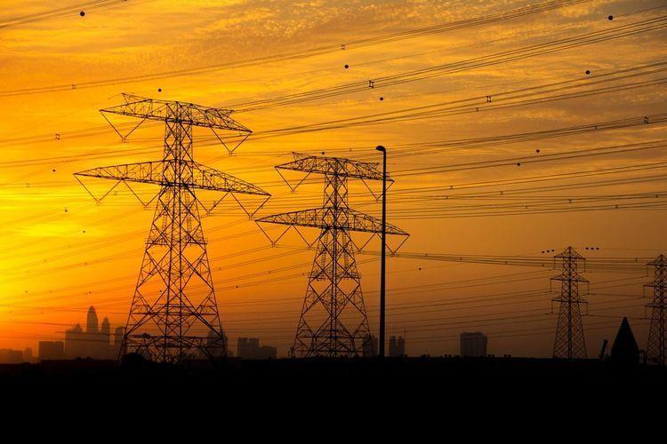 Azərbaycan bu il 16 mln. dollarlıq elektrik enerjisi ixrac edib