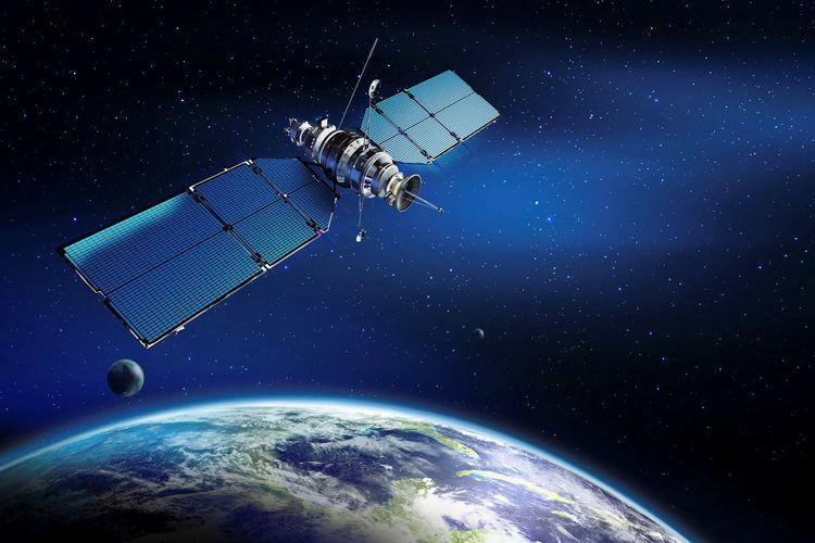 В Азербайджане запущена платформа спутникового интернета