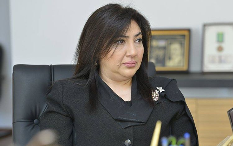 Azerbaijani journalist expressed gratitude to President for organizing her treatment at the expense of the state