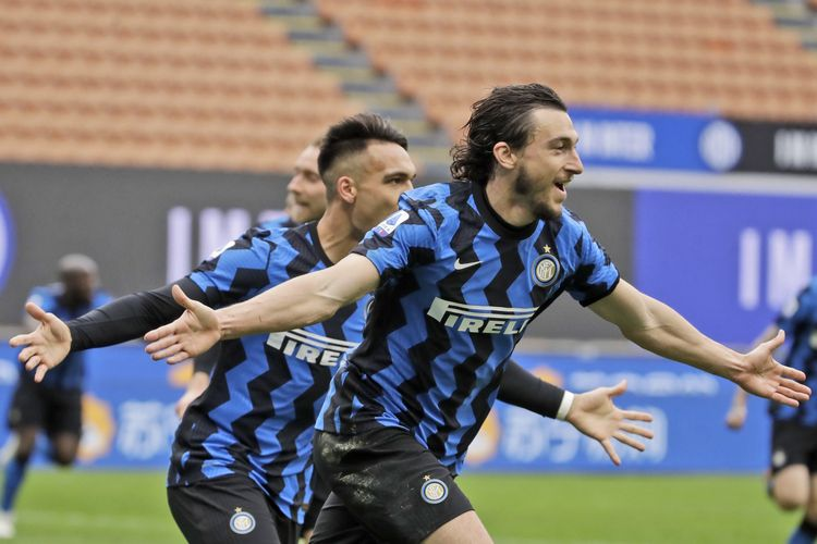 Inter Milan set to withdraw from ESL