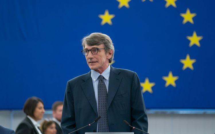 """Avropa Parlamentinin Prezidenti: """"Rusiya geri addım atmalıdır"""""""