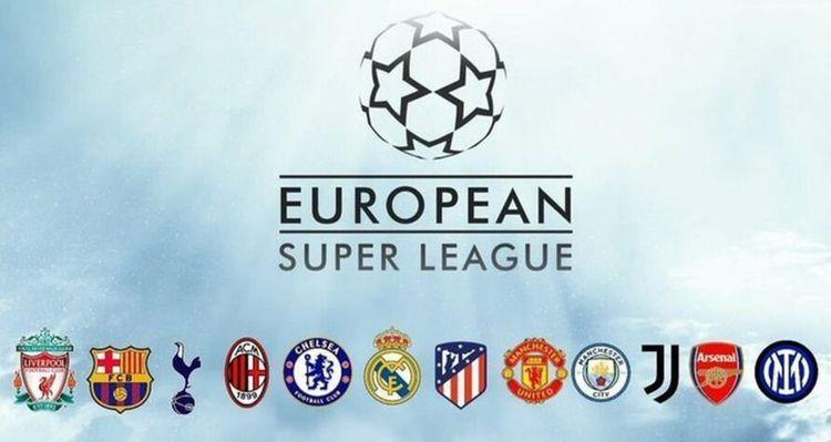 Еще два клуба официально объявили о выходе из Суперлиги