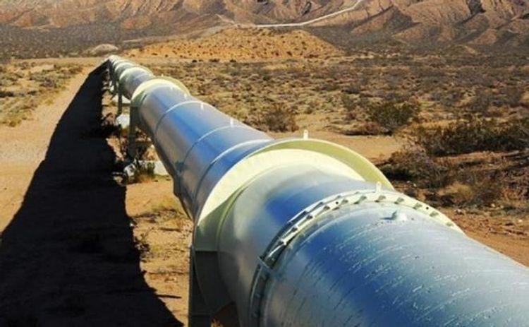 Азербайджан увеличил экспорт газа на 40%