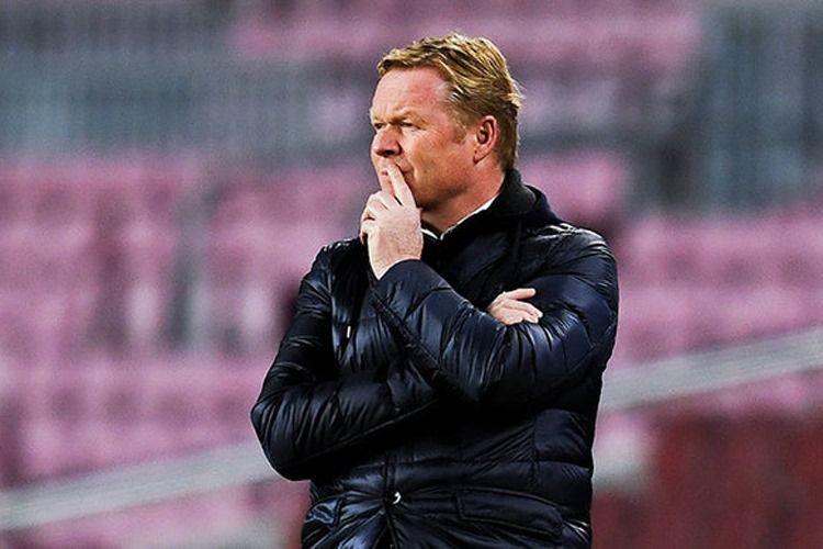 Ronald Kuman UEFA-nı tənqid edib
