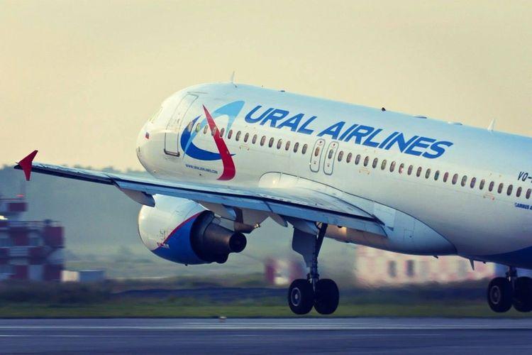 """""""Ural Airlines""""a Azərbaycana uçuşlara icazə verilib"""