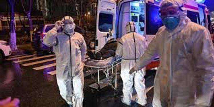 В Британии за последние сутки от коронавируса умерли 22 человека