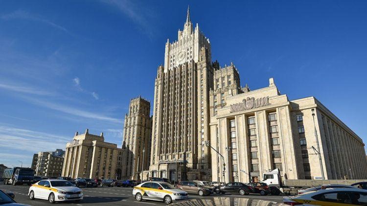 В МИД РФ ответили на ультиматум Чехии