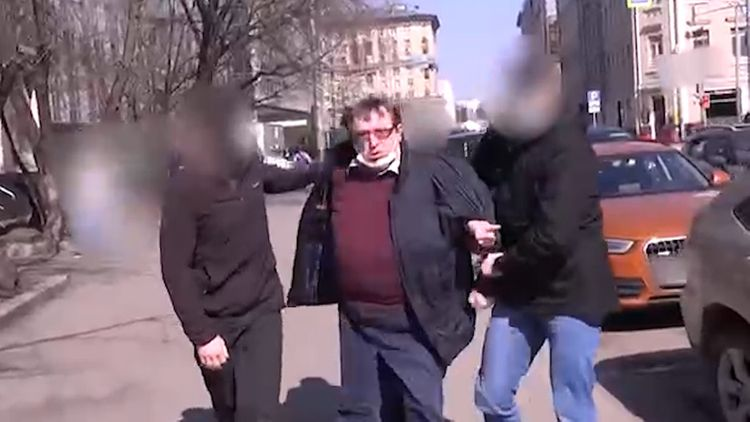 В Беларуси предъявили обвинение четырем задержанным за подготовку госпереворота