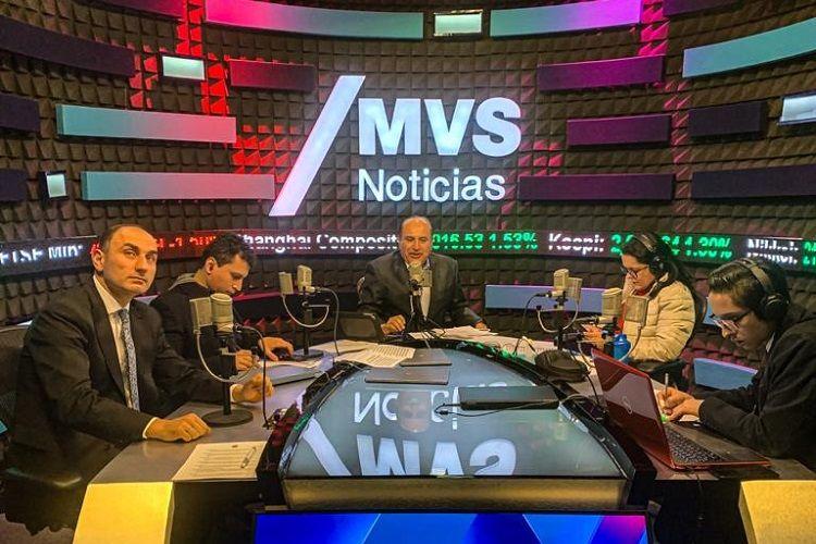 Meksika radiosunda işğaldan azad edilmiş Qarabağ ərazisinin bərpası barədə müzakirə aparılıb