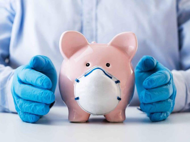 Dünya istehlakçıları pandemiyanın əvvəlindən 5,4 trln. dollar pul toplayıblar
