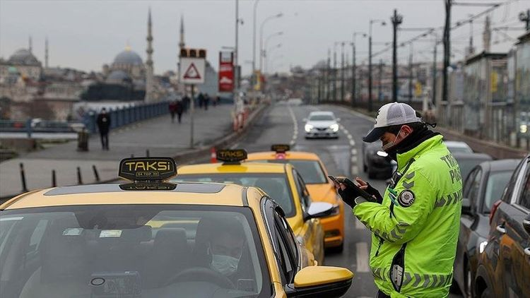 Turkey announces 82-hour-long holiday curfew