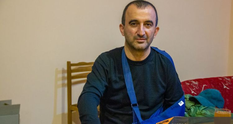 Criminal case launched against mayor of Mehri, where protests took place during Pashinyan