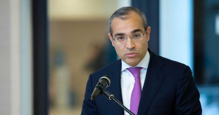 Микаил Джаббаров: Азербайджан планирует открыть в Израиле бюро по туризму и торговле