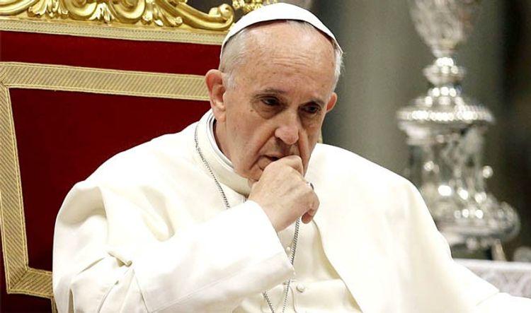Papa Fransis pandemiyanın təbiətə daha çox dəyər verməyi öyrətdiyini deyib
