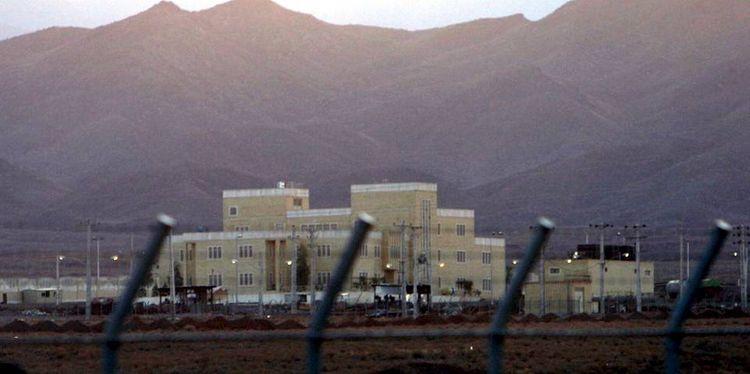 В МАГАТЭ сообщили, что Иран сократил число центрифуг в Натанзе для обогащения урана до 60%