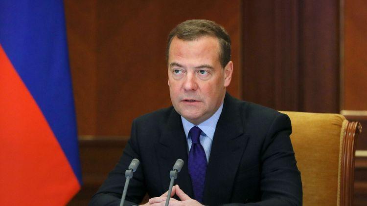 Дмитрий Медведев рассказал о новой тактике США