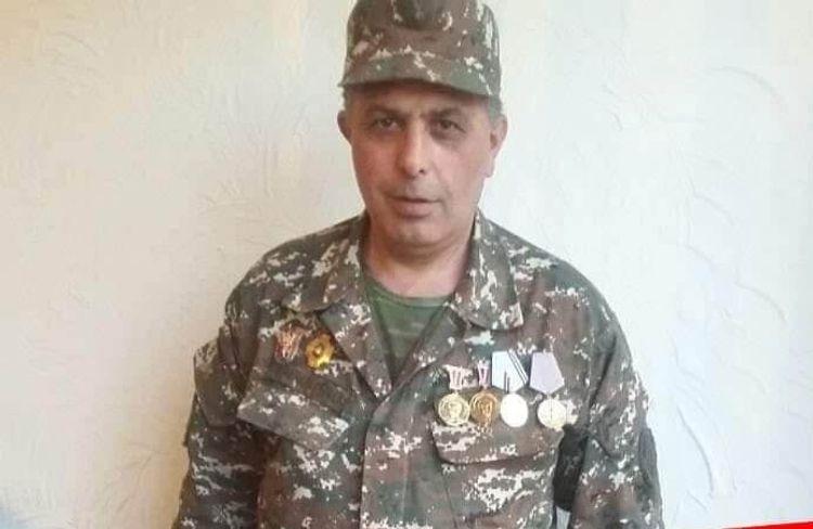 Продлен срок ареста армянского боевика, пытавшего азербайджанских пленных