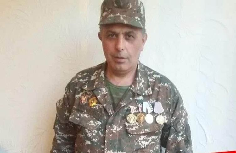 Term of imprisonment of Armenian, who tortured Azerbaijani hostages, extended
