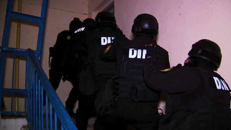 Полицейская операция в Баку: изъято 40 кг наркотиков