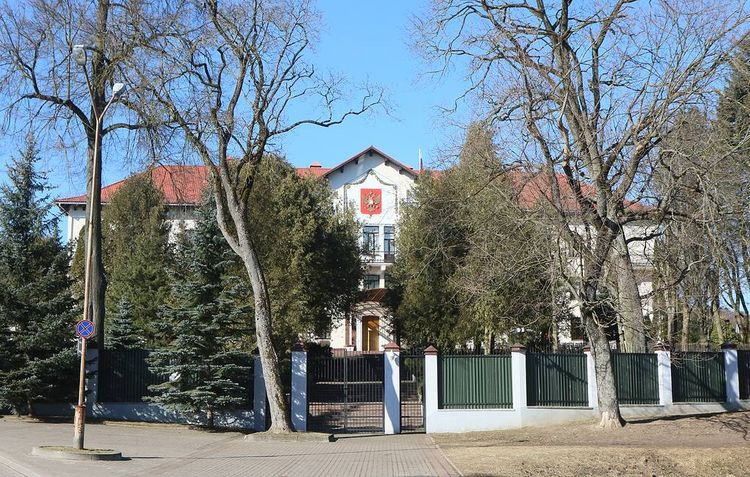 Lithuania expels two Russian diplomats