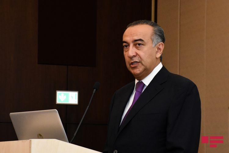 Эльсевяр Агаев: Число аптек в Азербайджане достигло 2900