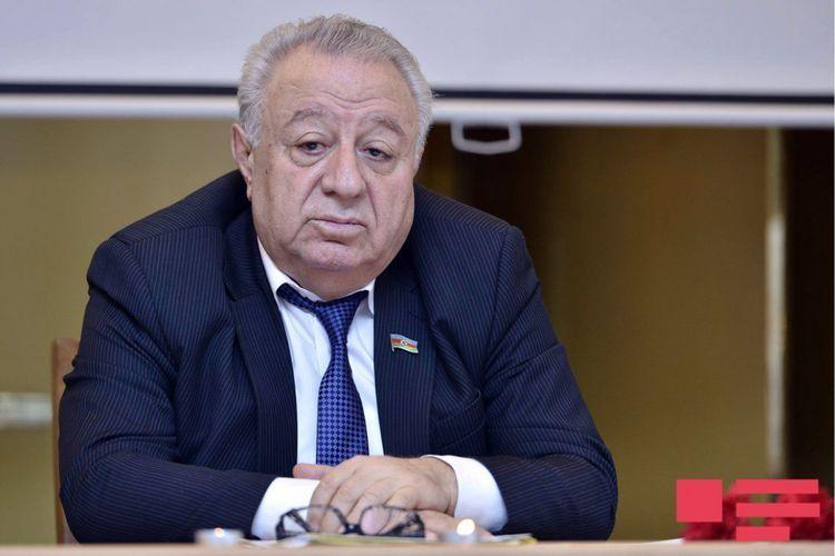 Гусейнбала Мираламов исключен из ПЕА