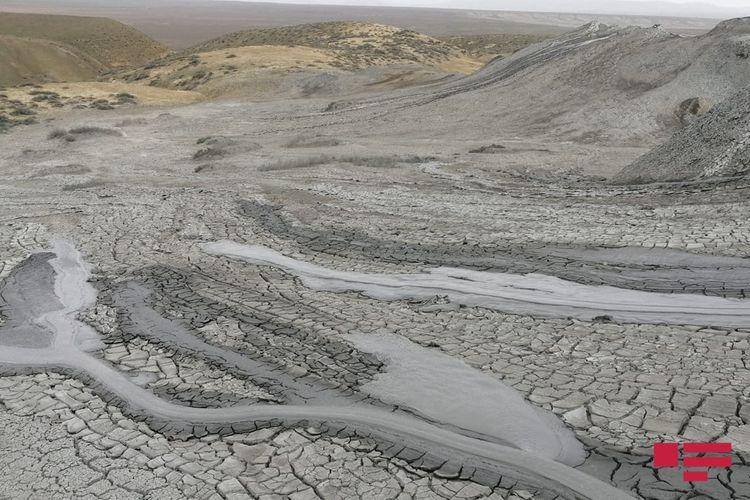 Dövlət Turizm Agentliyi Palçıq Vulkanları Turizm Kompleksinə medaitur təşkil edib