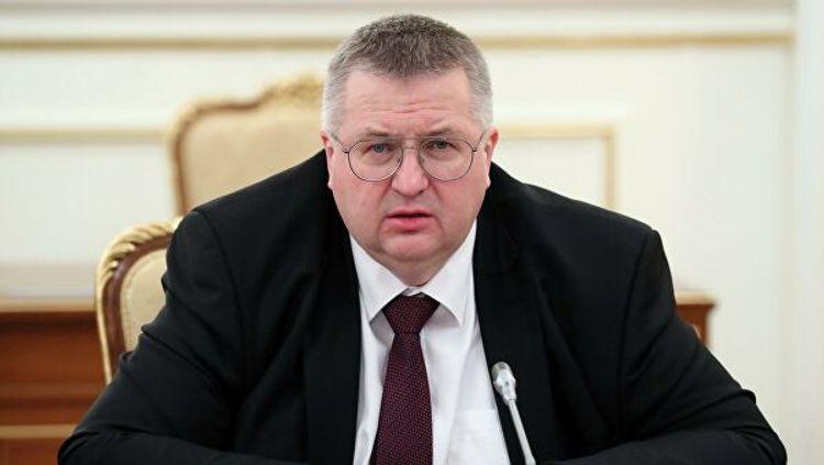 Оверчук: Участники трехсторонней группы по Карабаху постоянно находятся на связи