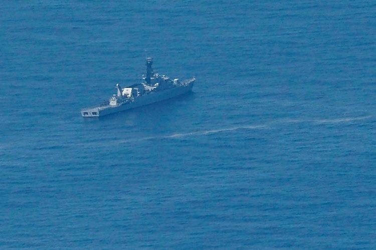 İndoneziyada itkin düşmüş sualtı gəminin oksigen ehtiyatı bitib