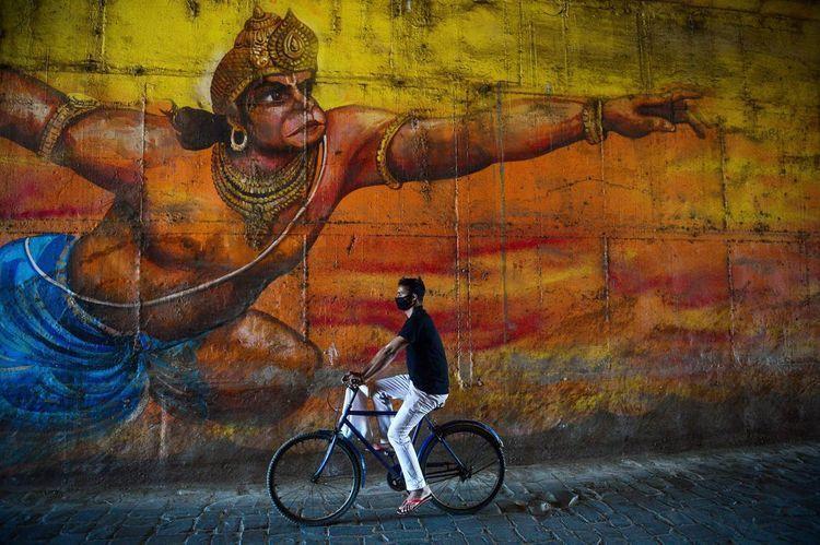 Hindistanda koronavirusa sutkalıq yoluxma rekorda çatıb