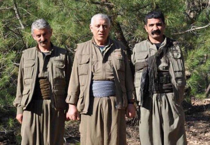 Türkiyə İnterpolun axtardığı PKK-nın əsas üzvlərindən birini məhv edib
