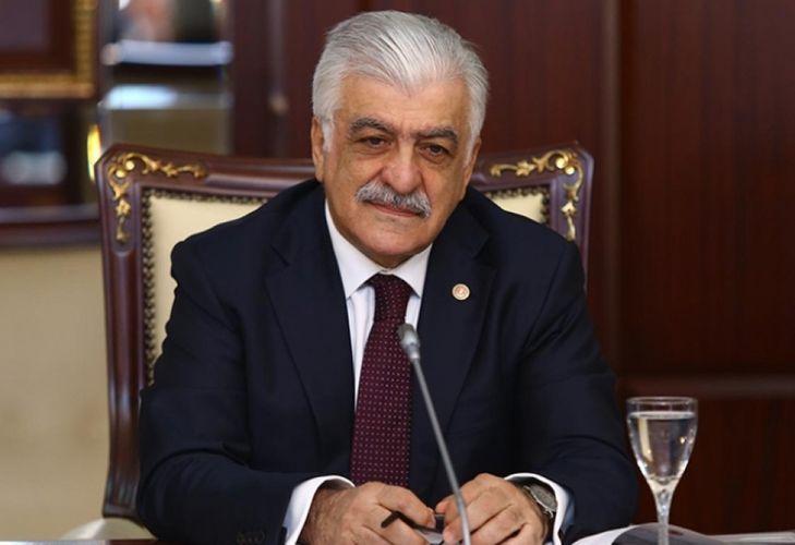 """Şamil Ayrım: """"Türkiyə bayrağının yandırılması Ermənistana baha başa gələcək"""""""