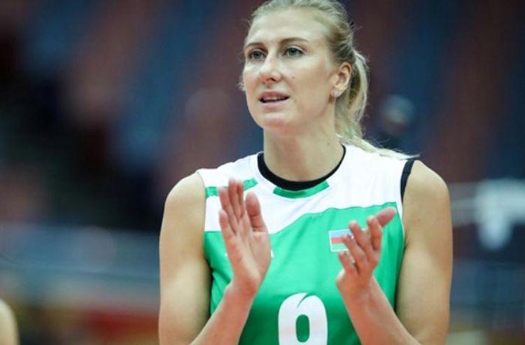 Natalya Məmmədova karyerasını başa vurub