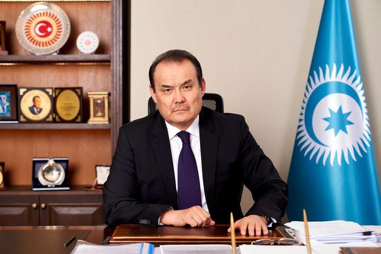 SecGen of Turkic Council condemns Biden