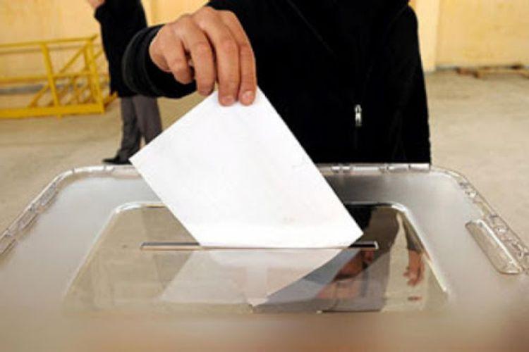 Albaniyada parlament seçkilərində səsvermə başlayıb