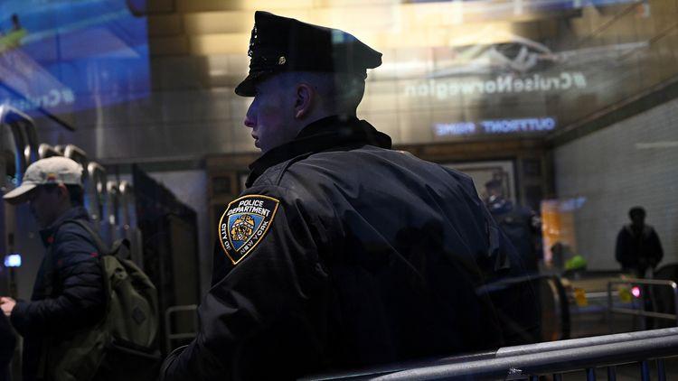 ABŞ-da polis vətəndaşı güllələyib