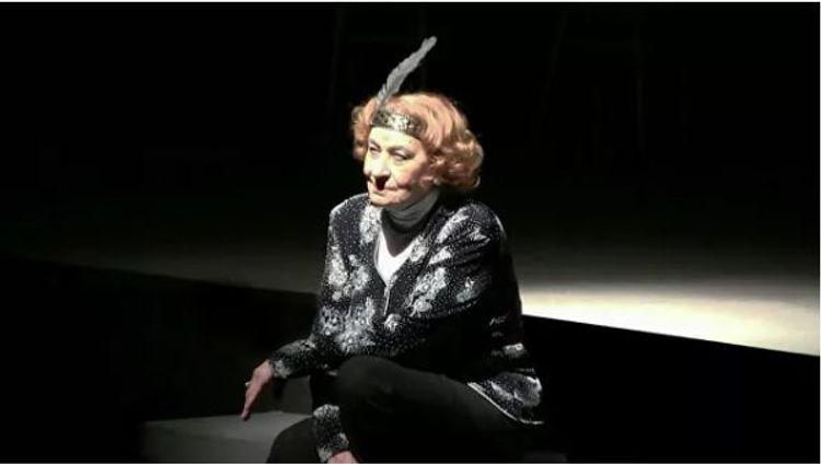 Rusiyanın Xalq Artisti Lyudmila Siçkareva dünyasını dəyişib