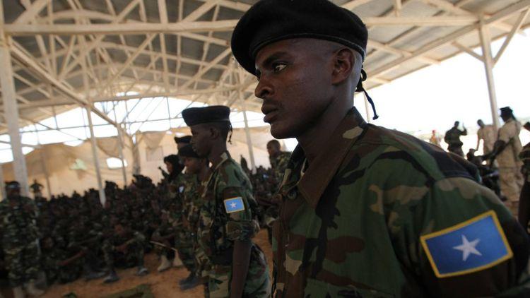 KİV: Üsyançı ordu birlikləri Somalinin paytaxtına girib
