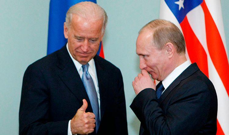 Co Bayden və Vladimir Putin arasında görüş iyunda keçirilə bilər