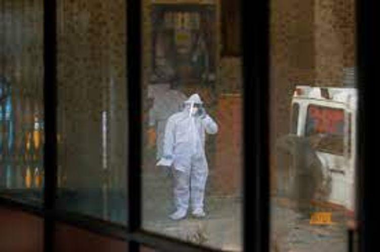 PM Modi says India shaken by coronavirus 'storm', U.S. readies help