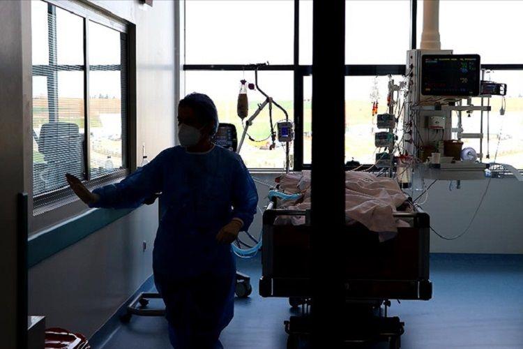 Türkiyədə bu gün 347 nəfər COVID-19-dan həyatını itirib