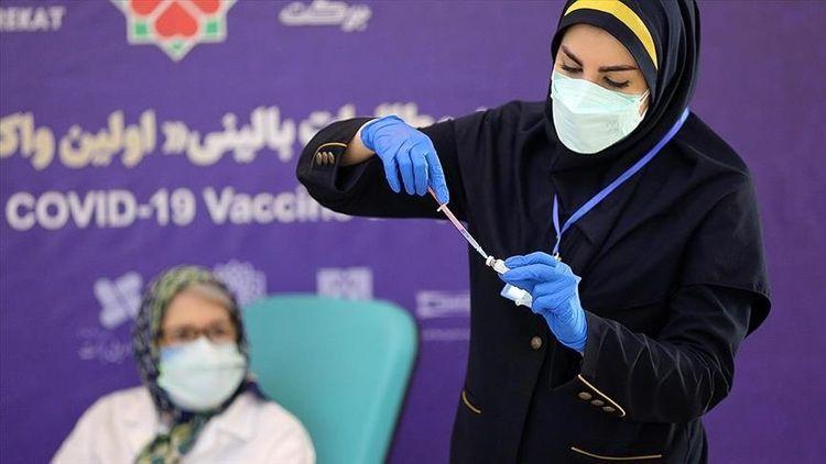 Iran announces production of local COVID-19 vaccine