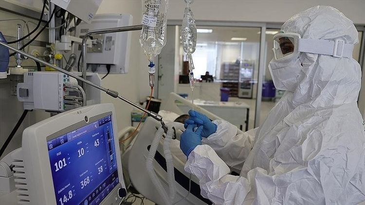 Turkey reports less than 40,000 coronavirus cases