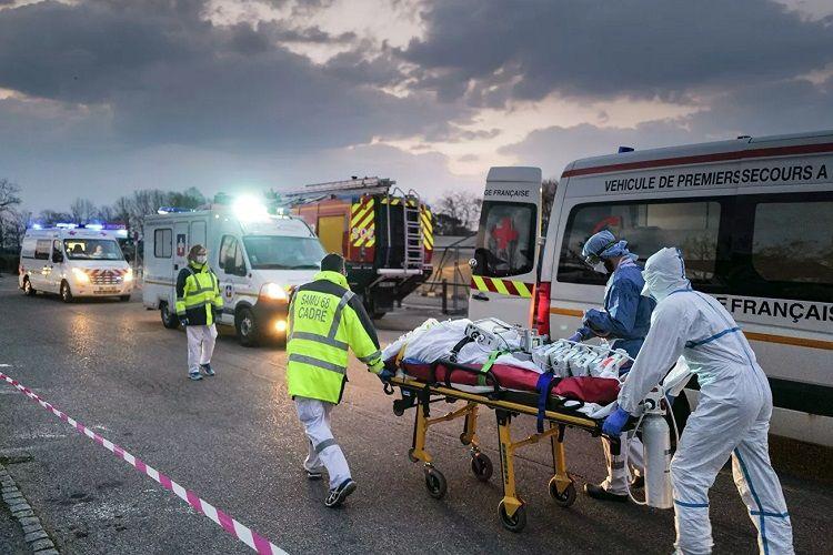 İtaliyada daha 217 nəfər koronavirusdan ölüb