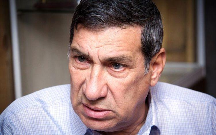 Arif Guliyev tests positive for coronavirus