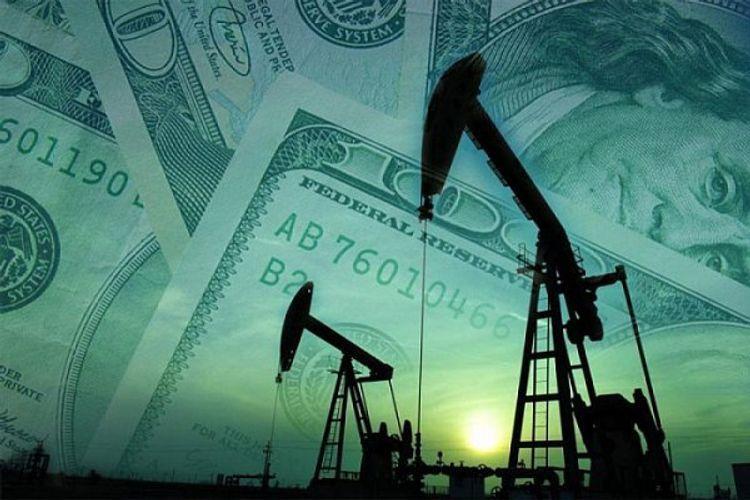Нефть марки «Azeri Light» подорожала за неделю на 1%